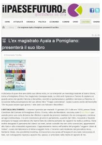 ART AYALA 1 PAESE FUTURO