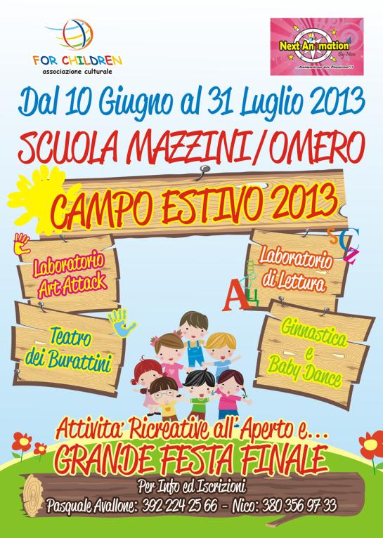 manifesto mazzini